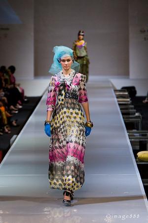 Islamic Fashion 2
