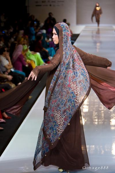 Malaysia International Fashion Week 2007
