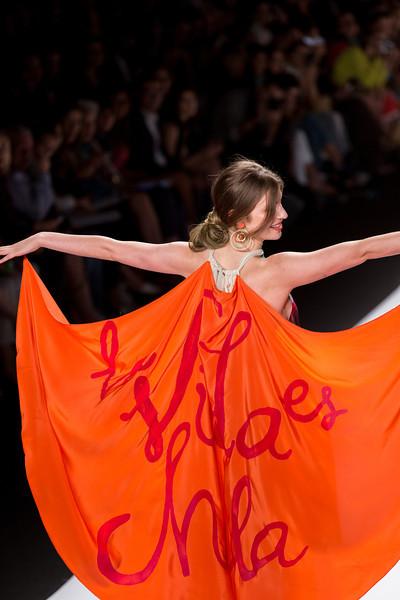 Desigual Fashion Show Pictures - SocialNetwork.com