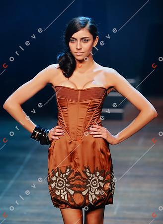 Melbourne Spring Fashion Week - Show 1 - Aurelio Costarella
