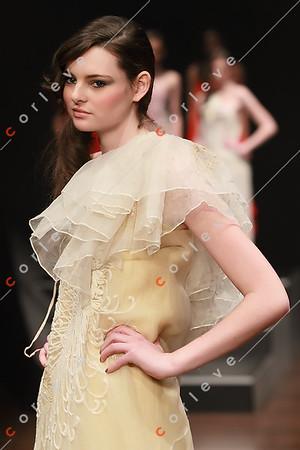 Melbourne Spring Fashion Week - Show 1 - Akira
