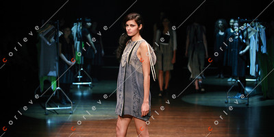 Melbourne Spring Fashion Week - Show 1 - Materialbyproduct
