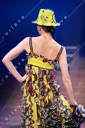 Melbourne Spring Fashion Week - Show 1 - Easton Pearson
