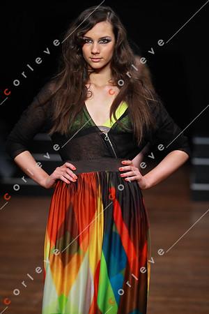 Melbourne Spring Fashion Week - Designer Series Show 2 - Ginger and Smart