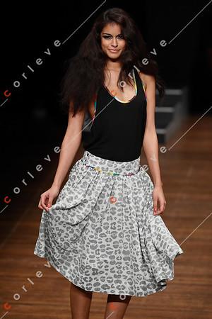 Melbourne Spring Fashion Week - Designer Series Show 2 - gorman