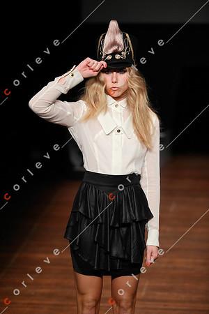 Melbourne Spring Fashion Week - Designer Series Show 2 - Dhini