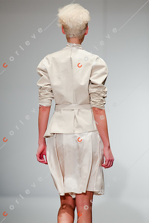 2010 Melbourne Spring Fashion Week - Show 1 - MATERIALBYPRODUCT