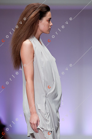 2010 Melbourne Spring Fashion Week - Show 1 - Alistair Trung