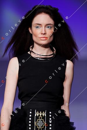 2010 Melbourne Spring Fashion Week - Show 1 - Alice Euphemia