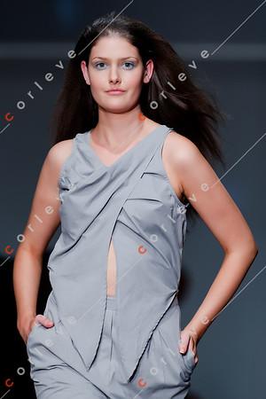 2010 Melbourne Spring Fashion Week - Show 1 - Kuwaii