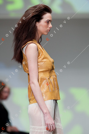 2010 Melbourne Spring Fashion Week - Show 1 - Flannel