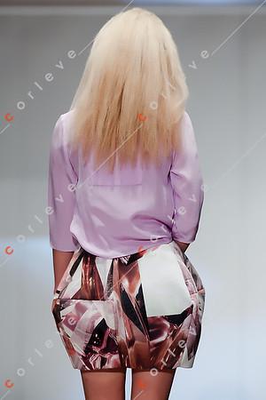 2010 Melbourne Spring Fashion Week - Show 1 - Arnsdorf