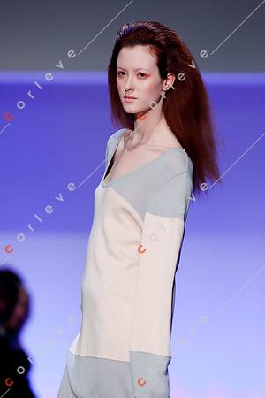 2010 Melbourne Spring Fashion Week - Show 1 - Gary Bigeni