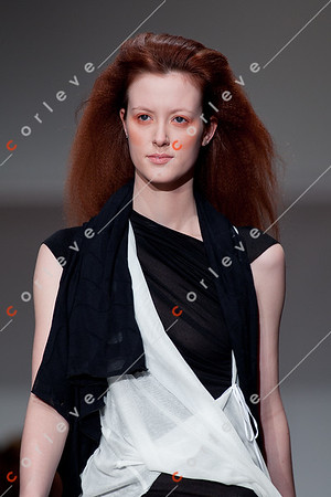 2010 Melbourne Spring Fashion Week - Show 1 - Assin