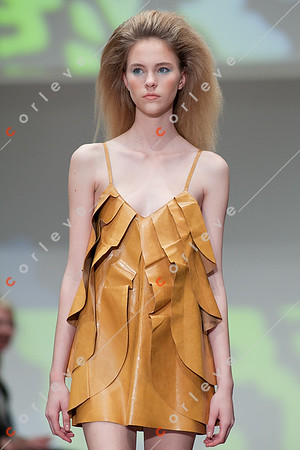 2010 Melbourne Spring Fashion Week - Show 1 - Flannel