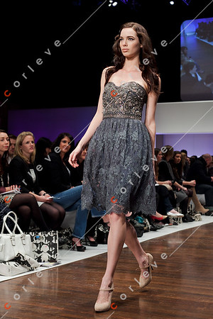 2010 Melbourne Spring Fashion Week - Show 2 - Collette Dinnigan