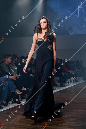 2010 Melbourne Spring Fashion Week - Show 2 - Aurelio Costarella