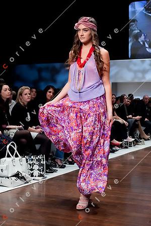 2010 Melbourne Spring Fashion Week - Show 2 - Megan Park