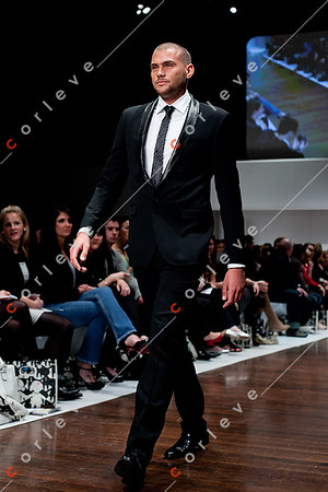 2010 Melbourne Spring Fashion Week - Show 2 - Arthur Galan AG