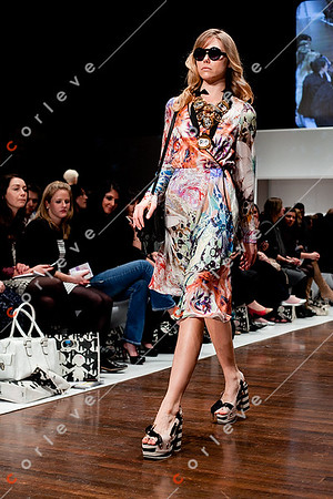 2010 Melbourne Spring Fashion Week - Show 2 - Christine