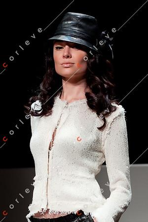 2010 Melbourne Spring Fashion Week - Show 2 - Arthur Galan AG
