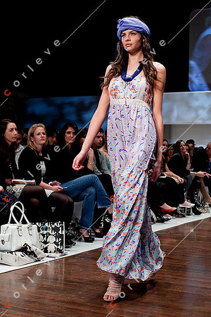 2010 Melbourne Spring Fashion Week - Show 2 - Megan Park