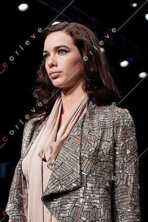 2010 Melbourne Spring Fashion Week - Show 2 - Thurley