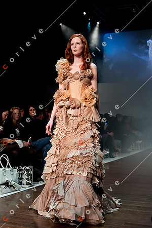 2010 Melbourne Spring Fashion Week - Show 2 - Aurelio Costarella