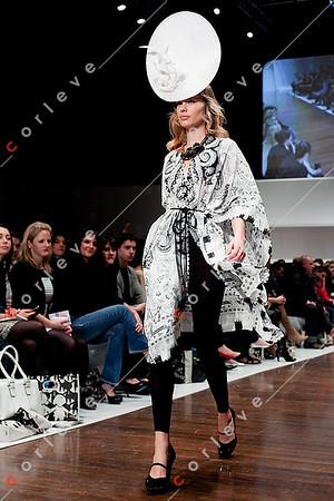 2010 Melbourne Spring Fashion Week - Show 2 - Christine
