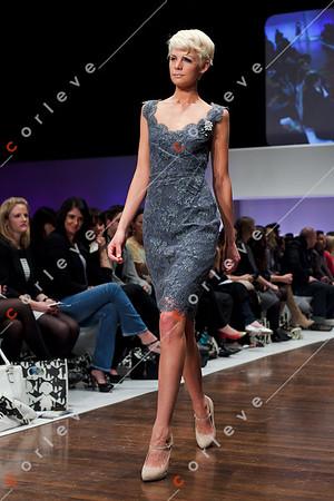 2010 Melbourne Spring Fashion Week - Show 2 - Collette Dinnigan