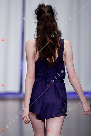 2010 Melbourne Spring Fashion Week - Show 3 - Alice McCall