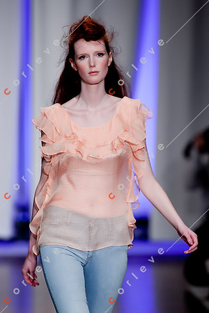 2010 Melbourne Spring Fashion Week - Show 3 - Bettina Liano