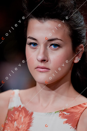 2010 Melbourne Spring Fashion Week - Show 3 - Obüs