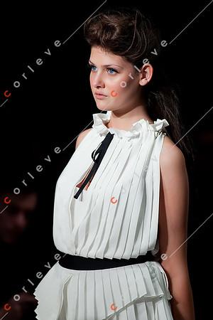 2010 Melbourne Spring Fashion Week - Show 3 - Nicolangëla