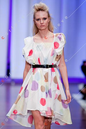 2010 Melbourne Spring Fashion Week - Show 3 - Gorman