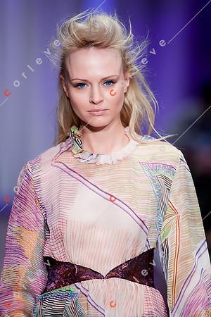 2010 Melbourne Spring Fashion Week - Show 3 - Nevenka