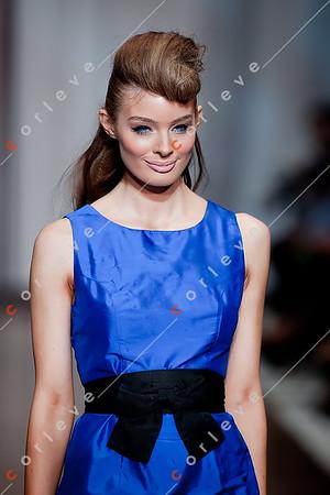 2010 Melbourne Spring Fashion Week - Show 3 - leopold