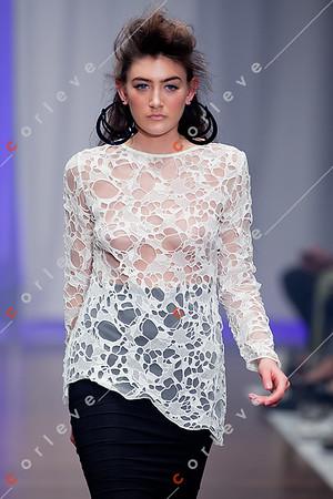 2010 Melbourne Spring Fashion Week - Show 3 - Manning Cartell