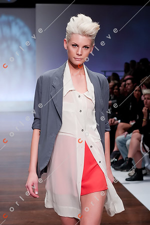 2010 Melbourne Spring Fashion Week - Show 4 - Above