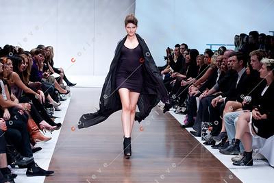 2010 Melbourne Spring Fashion Week - Show 4 - Trimapee