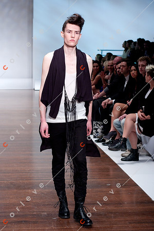 2010 Melbourne Spring Fashion Week - Show 4 - Trimapee