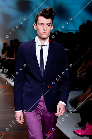 2010 Melbourne Spring Fashion Week - Show 4 - Jack London