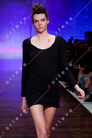 2010 Melbourne Spring Fashion Week - Show 3 - Tesla