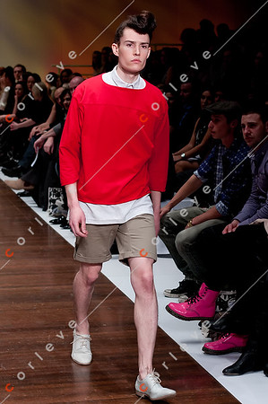2010 Melbourne Spring Fashion Week - Show 4 - Limedrop