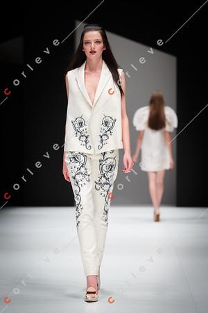 MSFW 2012 - Ellery