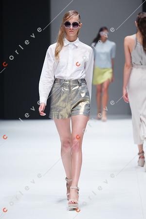 2012 MSFW - Dress Up
