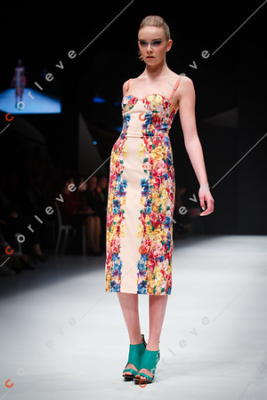 2012 MSFW - Manning Cartell