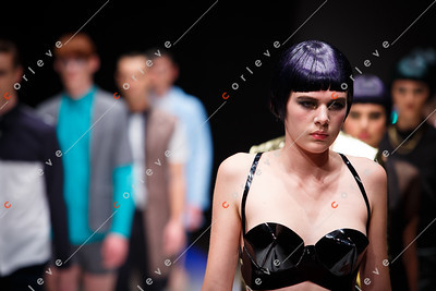 2012 MSFW - Tomorrow's Heroes