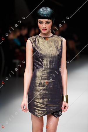 2012 MSFW - Catherine Leon