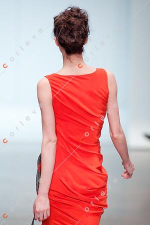 2010 Melbourne Spring Fashion Week - RMIT Student Series - Remee Bock